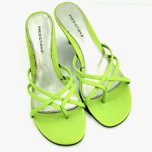 Womens Predictions Shoes
